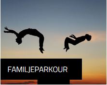 Familjeparkour
