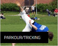Tricking & Parkour
