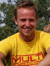 Johan L – Sport Manager och Fotbollstränare