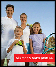 Stockholm Tennis Academy Höstlovsläger
