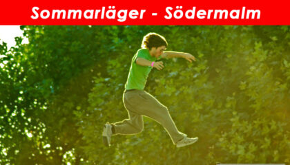 Sommarläger Södermalm